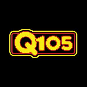 Radio WRBQ-FM - Q105 104.7 FM