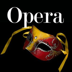 Radio CALM RADIO - Opera