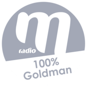 Radio M Radio 100% Goldman