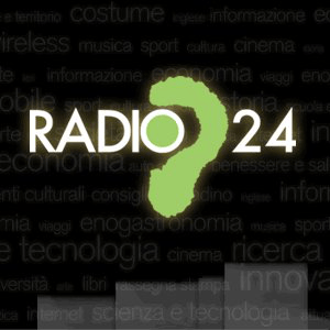 Podcast Radio 24 - America 24