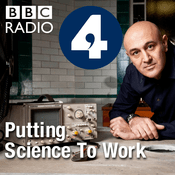Podcast Putting Science to Work