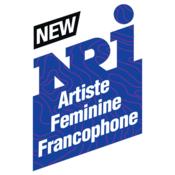 Radio NRJ NMA ARTISTE FEMININE FRANCOPHONE