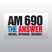 Radio KHNR - AM 690 THE ANSWER