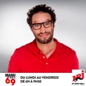 Podcast Manu dans le 6/9 : Le best-of