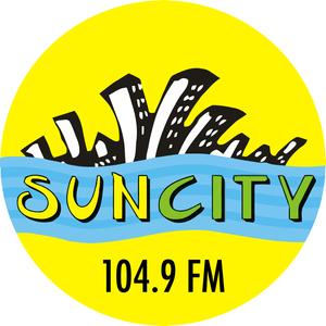 Radio Suncity Radio 104.9 FM