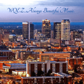 Radio WQEZ-DB Beautiful QEZ