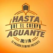 Radio Hasta que el Cuerpo Aguante Radio