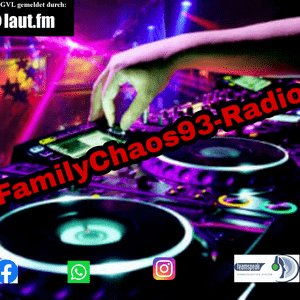 Radio Familychaos 93 Radio