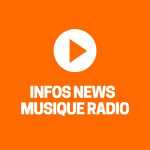 Radio 1INFOS NEWS MUSIQUE RADIO