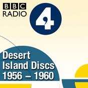 Podcast Desert Island Discs: Archive 1956-1960