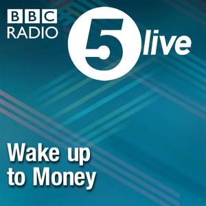 Podcast Wake Up to Money
