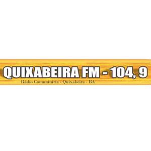 Radio Rádio Quixabeira 104.9 FM