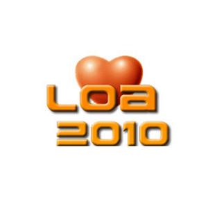 Radio LOA2010