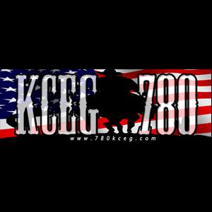 Radio KCEG - 780 AM