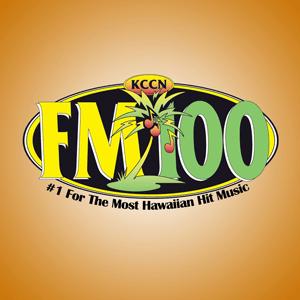 Radio KCCN FM100
