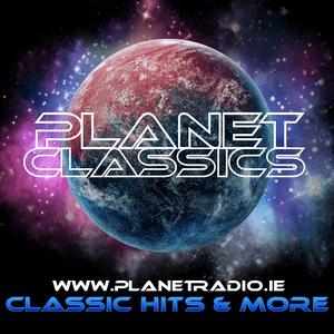 Radio PlanetRadio.ie Classic Hits