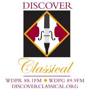 Radio Discover Classical