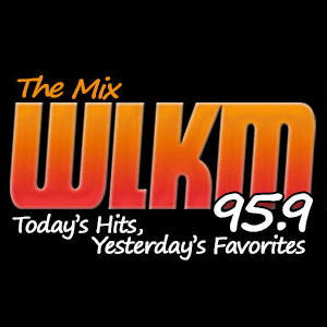 Radio WLKM-FM 95.9 FM