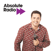 Podcast Absolute Radio - The Jason Manford Show