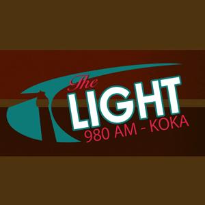 Radio KOKA 980 AM