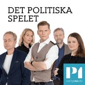 Podcast Det politiska spelet - Sveriges Radio