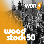 Podcast WDR 4 Woodstock