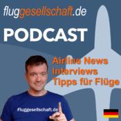 Podcast Fluggesellschaft.de Podcast