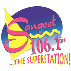 Radio Sangeet 106.1 FM