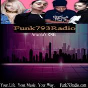 Radio Funk 793 Radio