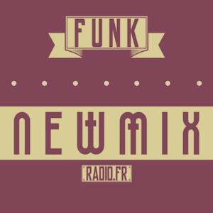 Radio NewMix Radio - Disco Funk