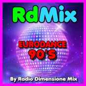 Radio RDMIX EURODANCE 90S