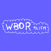 Radio WBOR - The Maine Alternative 91.1 FM