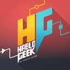 Hablo Geek
