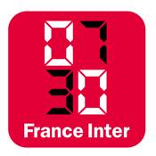 Podcast France Inter - Journal de 07h30