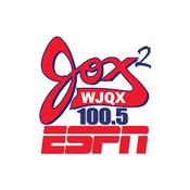 Radio WJQX 100.5 - JOX 2 - ESPN 100.5