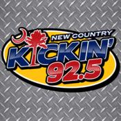 Radio WCKN - New Country Kickin' 92.5