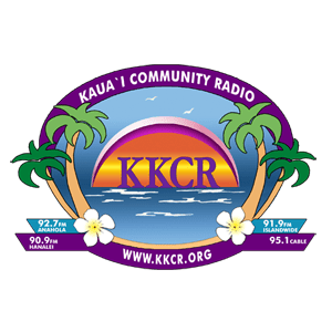 Radio KAQA - 91.9 FM Kaua`i Community Radio