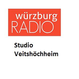 Radio Studio Veitshöchheim