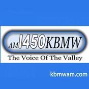 Radio KBMW - 1450 AM