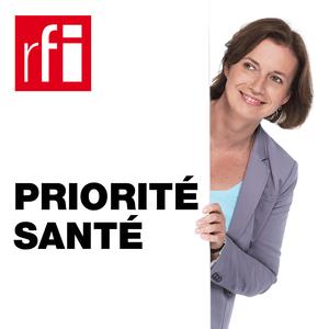 Podcast RFI - Priorité santé