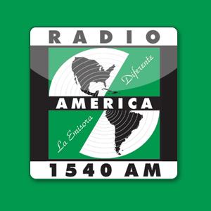 Radio WACA - Radio America 1540 AM
