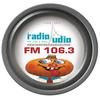 Radio Audio 106.3 FM