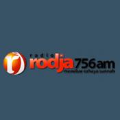 Radio Radio Rodja 756 AM