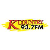 Radio WOGK - K Country 93.7 FM