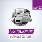 Podcast Les journaux de France Culture