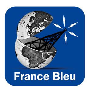Podcast France Bleu Périgord - L'invité du matin