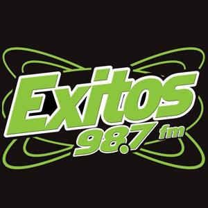 Radio KXTS - Exitos 98.7 FM