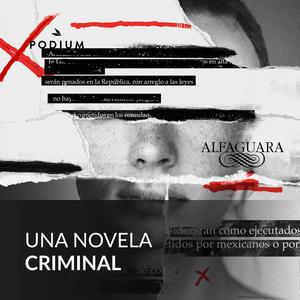 Podcast Una novela criminal