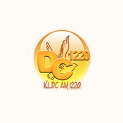 Radio KLDC - 1220 AM