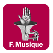 Podcast France Musique  -  A l'improviste